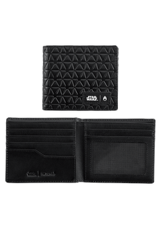 Showoff Leather Wallet SW, Imperial Pilot Black
