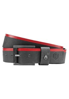 Americana Belt SW, Phasma Black