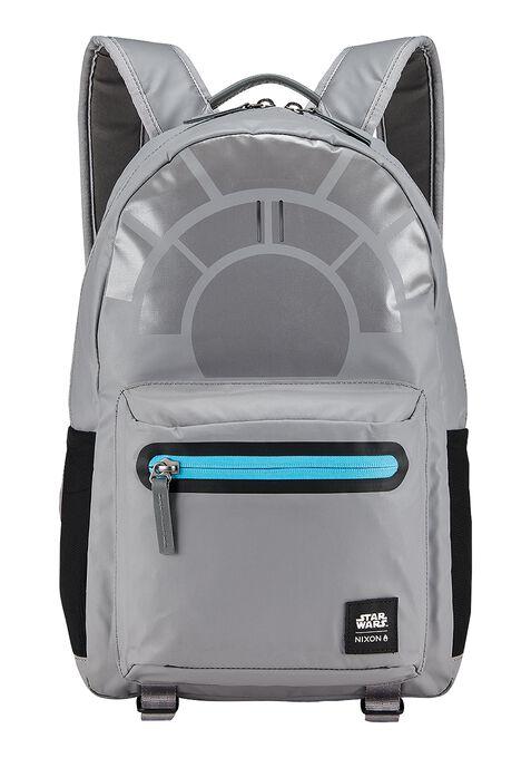 C-3 Backpack SW, Milllennium Falcon Gunmetal