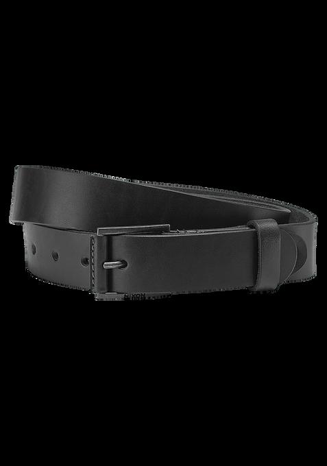 Legacy Belt, Black