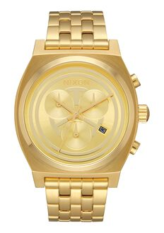 Time Teller Chrono SW, C-3PO Gold