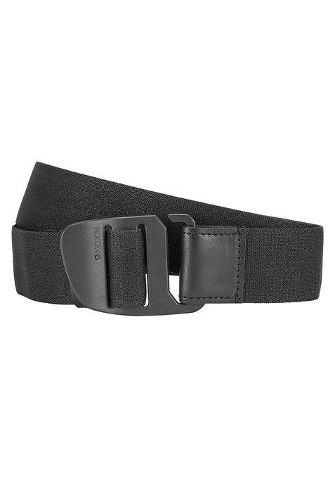 Extend Hook Belt, All Black