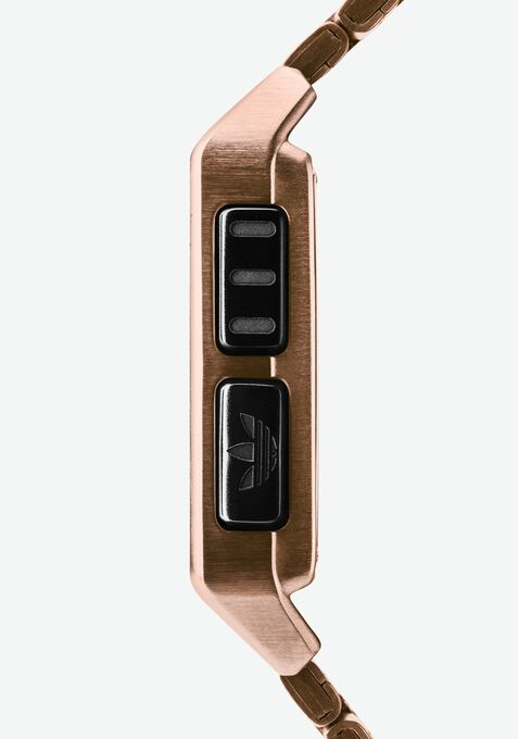 Archive_M1, Rose Gold / Black