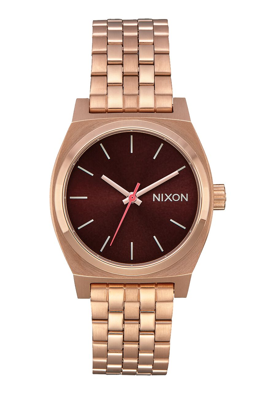 Medium Time Teller Women S Watches Nixon Watches And
