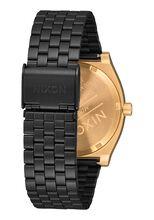 Time Teller, Gold / Black Sunray