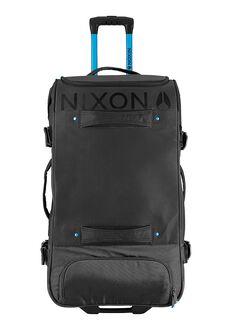 Continental Large Roller Bag II, Black