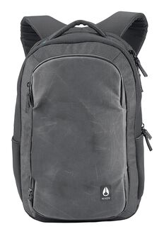 Shadow World Traveler Backpack II, Black
