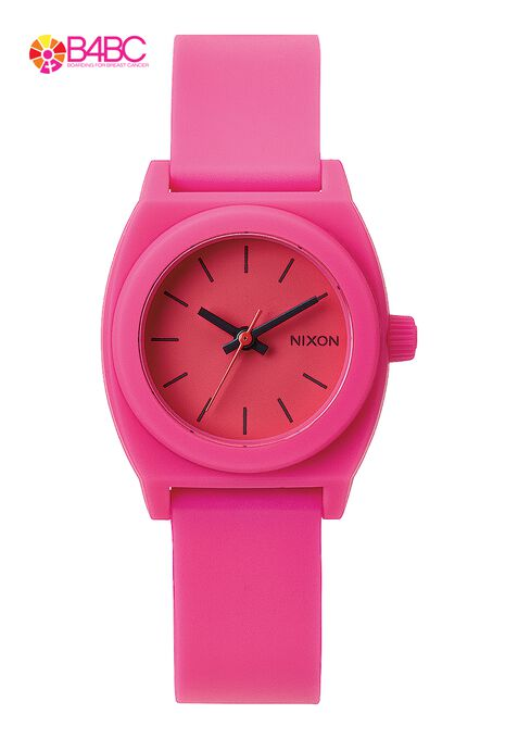 Small Time Teller P, Hot Pink