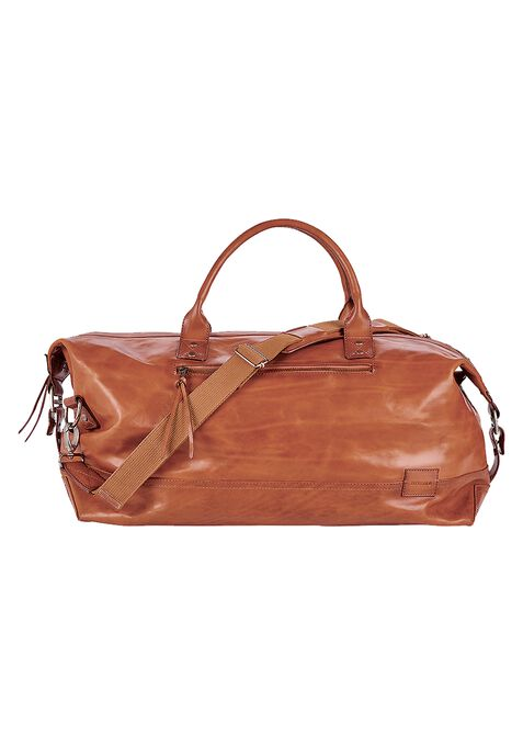 Desperado Duffle II, Saddle