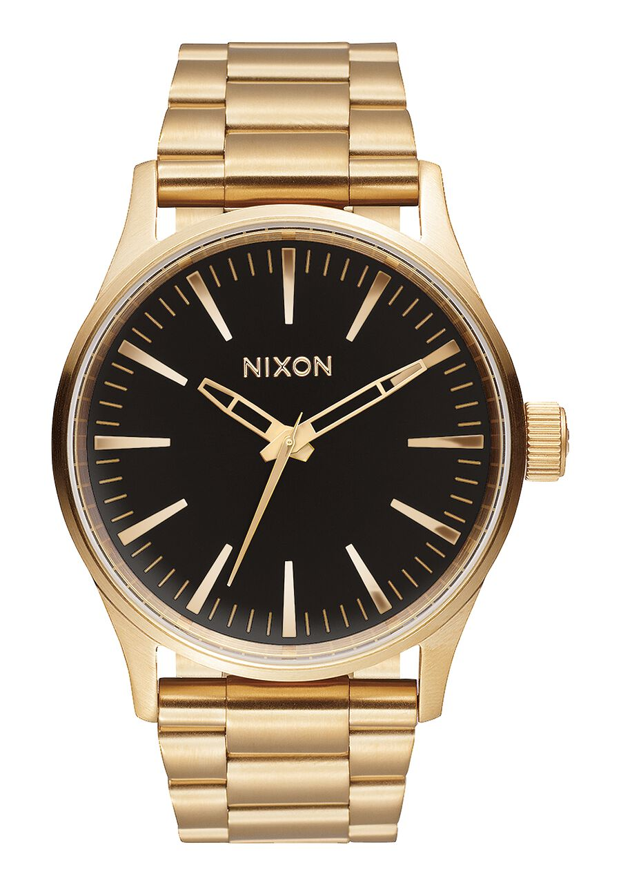 Sentry 38 Ss Men S Watches Nixon Watches And Premium