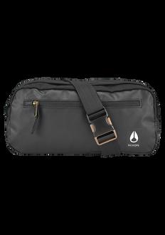 Fountain Sling Pack III, All Black Nylon