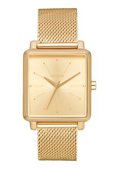K Squared Milanese, All Gold