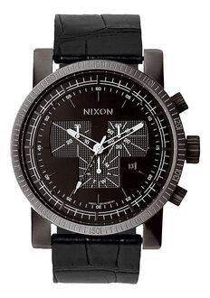 Magnacon Leather II, Black Gator