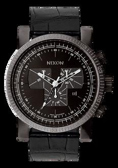 Magnacon Leather II, Black Gator