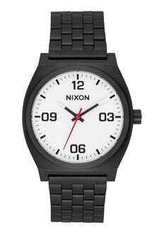 Time Teller Corp, Black / White