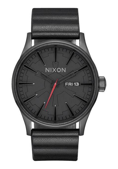 Star Wars Darth Vader Nixon Watches And Premium Accessories