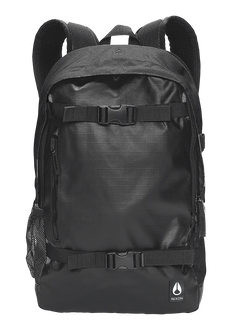 Mochila Skate Smith III, Black