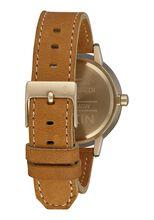 Kensington Leather, Light Gold / Manuka / Saddle
