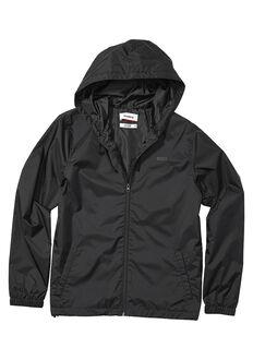Arden II Jacket, Black