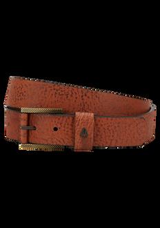 Cinturón Delgado Americana II, Brown