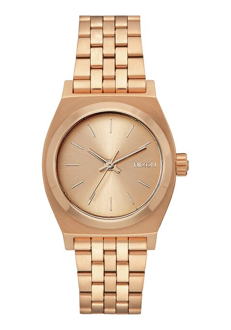 Medium Time Teller, All Rose Gold