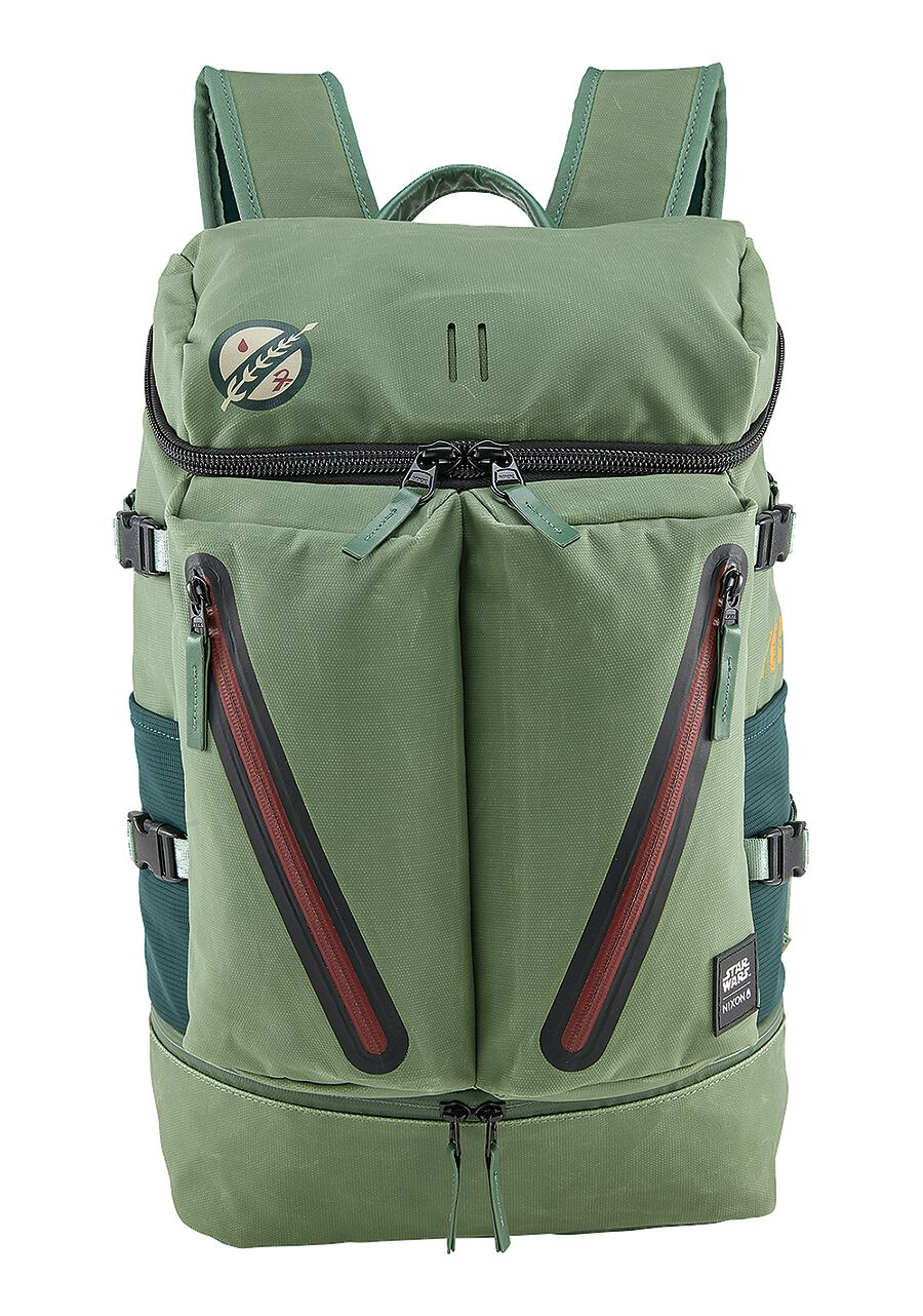 A 10 Backpack Sw Men S Bags Nixon Watches And Premium