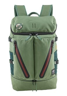 A-10 Backpack SW, Boba Fett Green