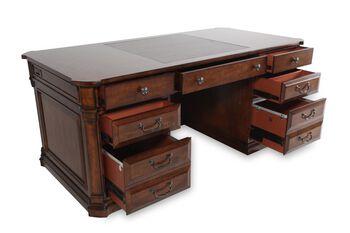 Hooker Select Tynecastle Executive Desk