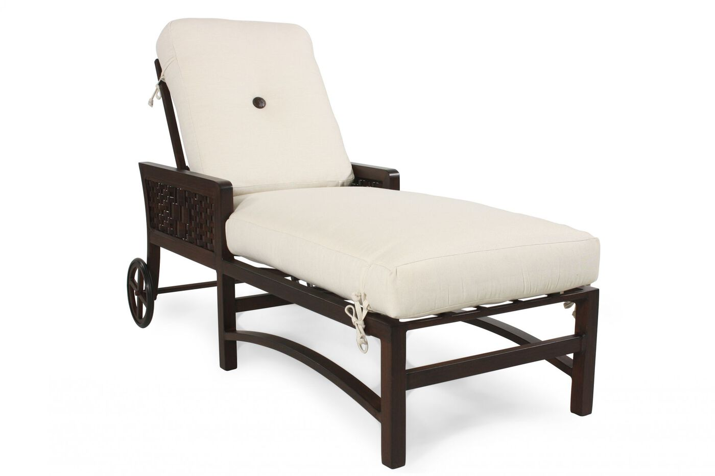 30 inspirational mathis brothers patio furniture patio for Agio heritage chaise lounge