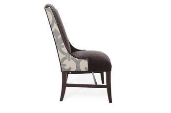 Bernhardt Slope Arm Chair