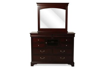 Winners Only Renaissance Youth Dresser and Mirror