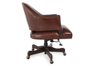 Hooker Isadora Nut Home Office Chair