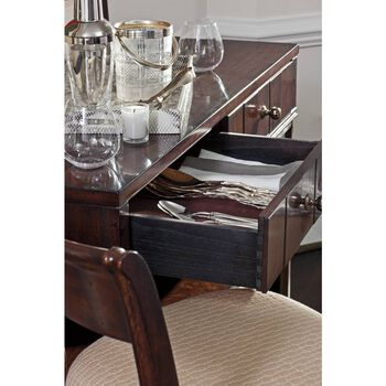 Stanley Avalon Heights Chelsea Empire Serving Console