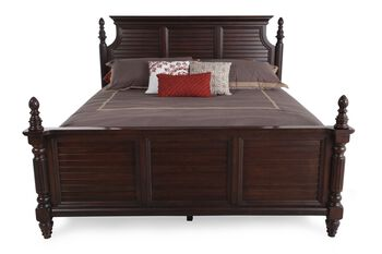 Ashley Key Town Panel Bed