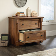 MB Home Verdant Valley Vintage Oak Lateral File