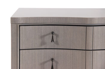 Legacy Symphony 3 Drawer Nightstand