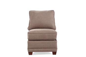 La-Z-Boy Kennedy Cashmere Armless Chair