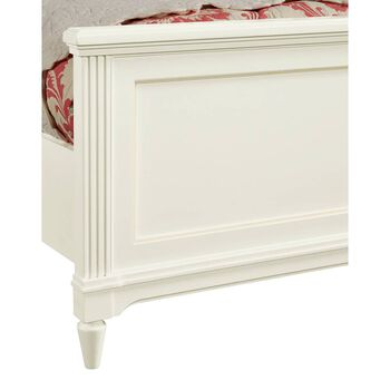 Stone & Leigh Clementine Court Frosting Panel Bed