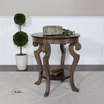 Uttermost Reka Lamp Table