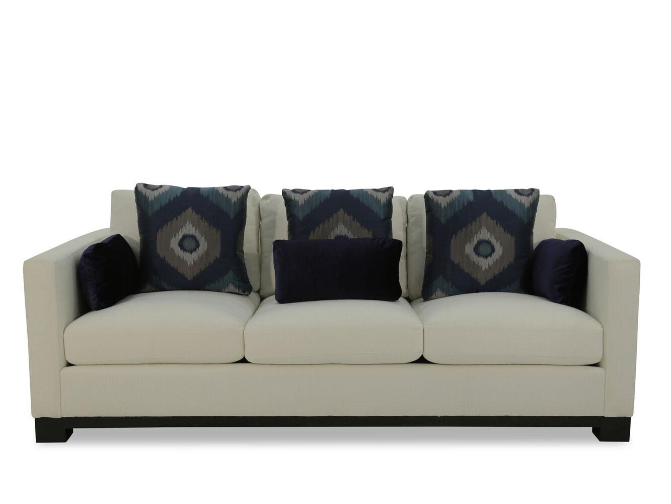 Bernhardt Lanai Fabric Cream Sofa Mathis Brothers Furniture : BHT N165601 from www.mathisbrothers.com size 1333 x 1000 jpeg 60kB