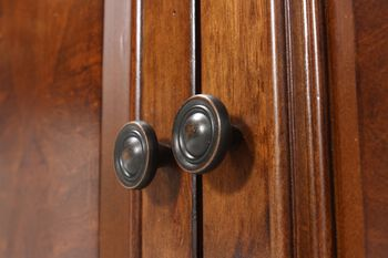 Aspen Hawthorne Door Bookcase