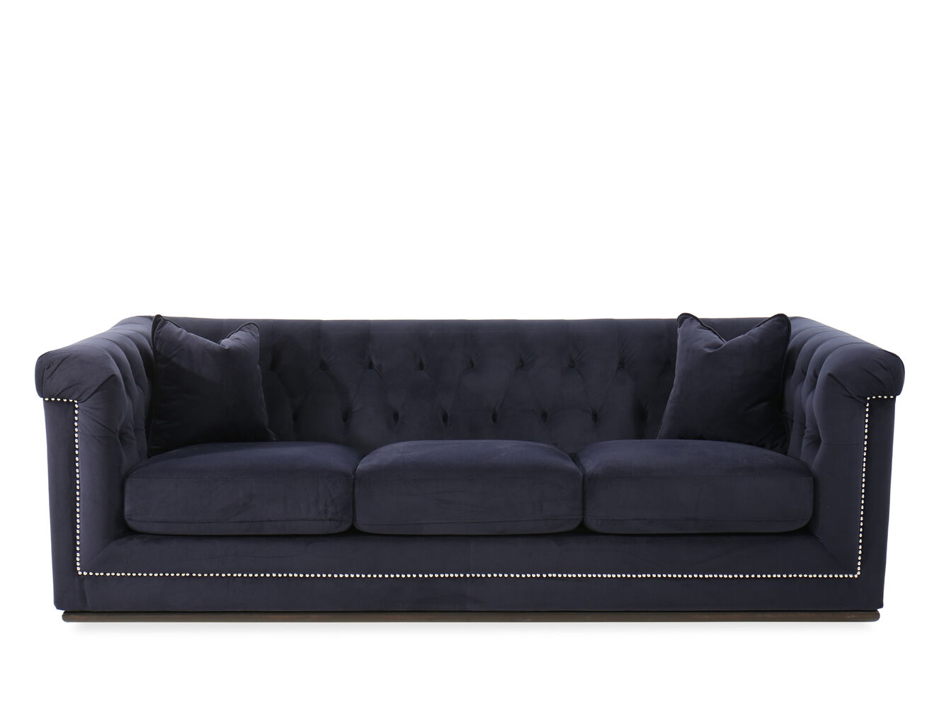 Boulevard Serenity Sofa. Boulevard Serenity Sofa   Mathis Brothers Furniture