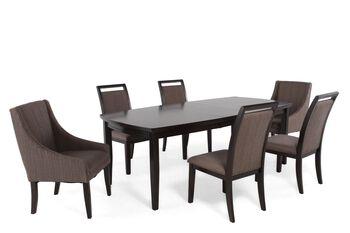 Ashley Lanquist Seven-Piece Dining Set