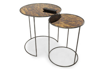 A.R.T. Furniture Williamsburg Epicenters Nesting Tables