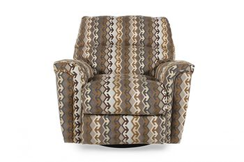 Lane Grand Torino Sarah Swivel Glider Recliner