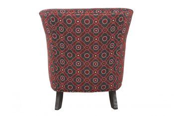 Jonathan Louis Camilla Accent Chair