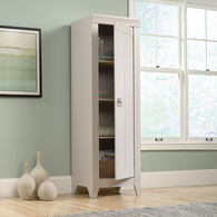 MB Home Ace Storage Cobblestone Narrow Cabinet