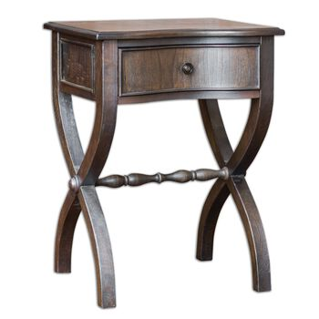 Uttermost Nolea Accent Table