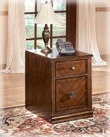 Ashley Hamlyn Medium Brown File Cabinet