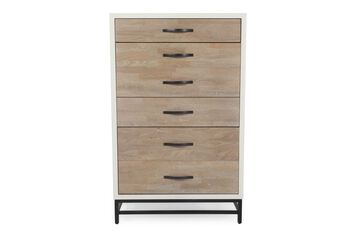 Universal Spencer Five-Drawer Chest